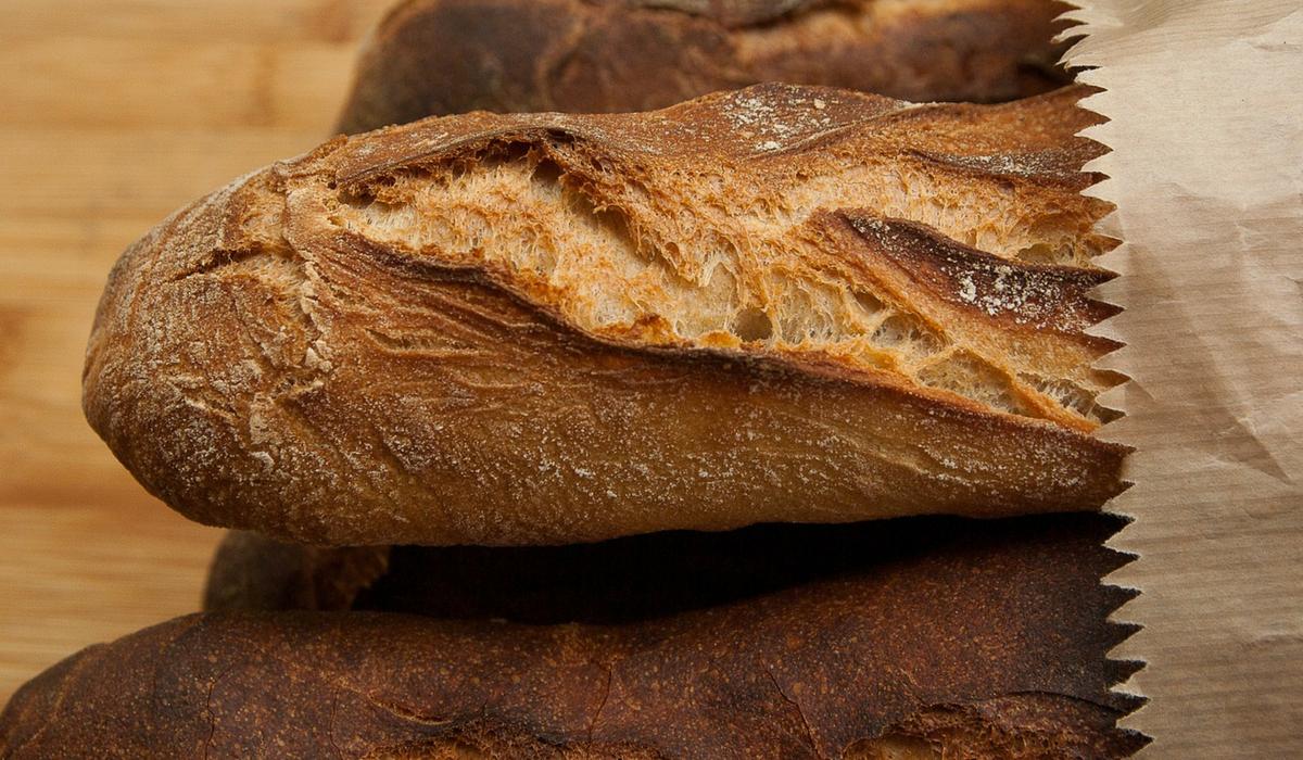À la boulangerie | V pekařství | A2 (fr/cz)